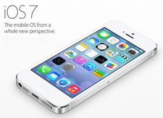 Dscovered's feel about Apple's iOS 7 #design #graphicdesign #redesign #dscovered #love