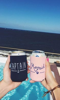 Which summer drink are you?
