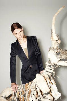 Sass & Bide | Pre-Fall 2014 Collection | Style.com