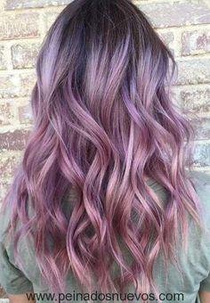 20.Color de pelo Idea