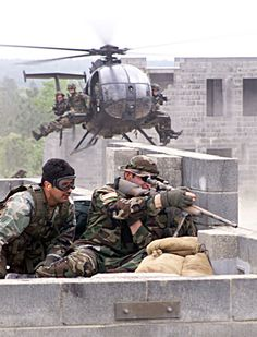 Special Forces | Rangers | Photo