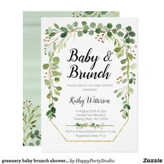 Get the latest info, hacks and tips for baby shower ideas! Baby Shower girls intending to be baby shower in the strapless gown must not have tan lines. You might want a fantastic tan prior to your baby shower, but tan lines might be distracting. Baby Shower Niño, Baby Shower Brunch, Gender Neutral Baby Shower, Baby Shower Invites For Girl, Shower Party, Baby Shower Parties, Baby Shower Themes, Baby Boy Shower, Baby Shower Decorations