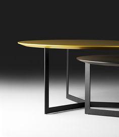 Tables de Salon Kabi Coffee Table Salon & Salle à manger Ibon Arrizabalaga Treku meubles