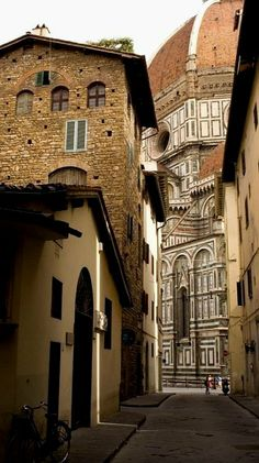 Basilica di Santa Maria del Fiore, Firenze, Italy