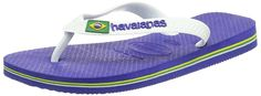 Havaianas Women's Brazil Flip Flops >>> Quickly view this special  product, click the image : Girls sandals