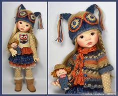 Моя маленькая принцесса / Meadow dolls / Бэйбики. Куклы фото. Одежда для кукол