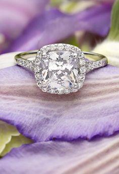 Harmony Diamond Ring