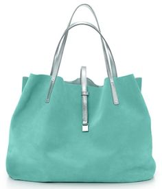 Tiffany Reversible tote bag