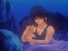 Ranma 1/2. My favorite episode!!!