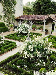 10 Chic Gardens