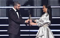 The romance rumors held over the heads of Drake and RIhanna, two of the world's…