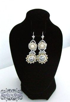Cercei de ocazie cu perle Swarovski !!! Swarovski, Jewelry, Fashion, Moda, Jewlery, Jewerly, Fashion Styles, Schmuck, Jewels