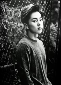 Image uploaded by San. Find images and videos about kpop, exo and asian on We Heart It - the app to get lost in what you love. Exo Xiumin, Kim Minseok Exo, Kpop Exo, Exo K, Kris Wu, K Pop, Dance 90, Xiuchen