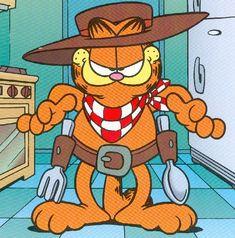 Image detail for -Garfield Resimleri