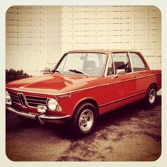 bmw 200s's. -always loved since i was a teenager.
