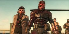 Metal Gear Solid 5: The Phantom Pain Easter Eggs have already been uncovered and we tell you where and how to find them.  http://www.thebitbag.com/metal-gear-solid-5-the-phantom-pain-easter-eggs-what-does-it-mean-where-and-how-to-find-them/115914