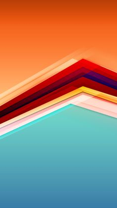 Colorful wallpaper #simple  #iphone #android