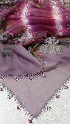 This post was discovered by Lalezar. Discover (and save!) your own Posts on Unirazi.An example of a needle lace example with a really nice color harmony. Saree Border, Embroidery On Clothes, Point Lace, Needle Lace, Lace Making, Bargello, Really Cool Stuff, Tatting, Needlework
