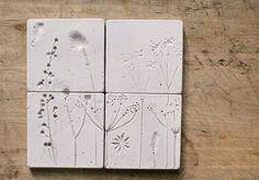 Cotes Meadow Handmade Tiles | Floors of Stone