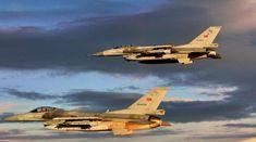 Οι Τούρκοι συντηρούν την ένταση: 31 παραβιάσεις του ελληνικού εναέριου χώρου