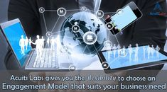 Acuiti Labs is a boutique consulting firm that delivers business technology solutions & digital transformation. We solve business challenges using various technologies and platforms. We use advanced cloud platforms like SAP Hybris cloud, SAP Hybris Commerce to deliver transformation. Visit us to know more about our service offerings >> https://acuitilabs.co.uk/about-us/