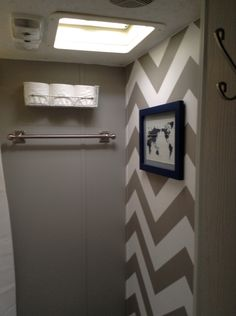 Remodel of bathroom