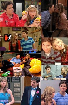 icarly sam and freddie | Sam-and-Freddie-icarly-5379575-445-329.jpg