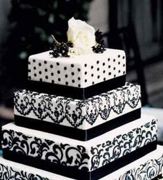 cake. this is very pretty!