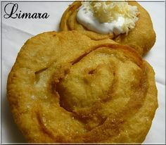rongyos lángos Enjoy It, Pancakes, Bakery, Lime, Food And Drink, Breakfast, Desserts, Morning Coffee, Tailgate Desserts