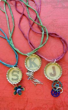 DIY holiday crafts « Rings and Things