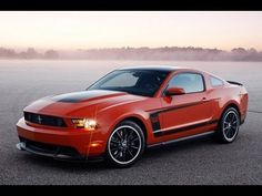 10 who s the boss ideas mustang boss ford mustang pinterest