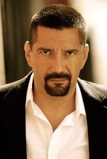 Steven Michael Quezada - actor known for Breaking Bad, First Snow, Beerfest