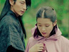 Prince Wang so and Hae so ❤