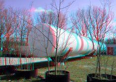 https://flic.kr/p/24JtPEM   test track HARDT Hyperloop TU Delft 3D   anaglyph stereo red/cyan