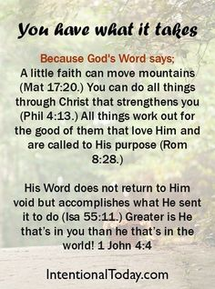 Desperate for a move of God? Tips on how to stir your faith for the next level Faith Quotes, Bible Quotes, Quotes Quotes, God First, Christian Quotes, Christian Marriage, Christian Church, Spiritual Quotes, Spiritual Encouragement