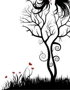 Tree Tattoo 2