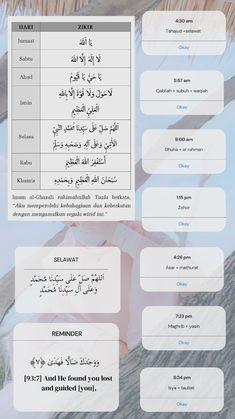 Lockscreen islamic