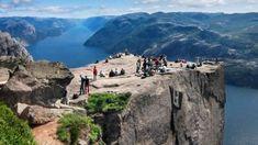 Autem do Norska: Poznejte místa, kde stále vládne příroda | Blog | Autocentrum Jan Šmucler | Dealer vaší auto-moto radosti Janus, Odense, Bergen, Monte Carlo, Honda, Water, Blog, Outdoor, Rostock