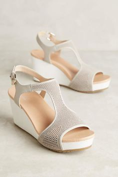 Dr Scholl's Wiley Wedges