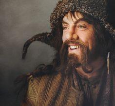 happy dwarfy mugnut.