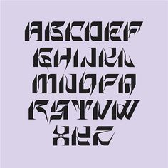 Font Design, Graphic Design Fonts, Lettering Design, Graphic Design Illustration, Cool Typography, Graffiti Lettering, Typography Letters, Inspiration Typographie, Typography Inspiration