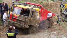 TruckTrial Tatra