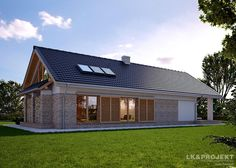 Modern Lake House, Beach Road, Maine House, Home Fashion, Home Interior Design, House Plans, Garage Doors, Barn, Outdoor Structures