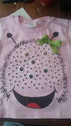 100 days of school shirt Last Day Of School, School Days, Art School, Back To School, Diy For Girls, Shirts For Girls, 100 Day Shirt Ideas, Kindergarten Readiness, Crazy Hats