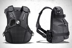 Riding Gear - Speedway 40L Backpack | Return of the Cafe Racers
