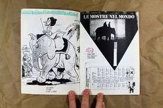 Printed Matter Elefanzine, No. 39 (March 1996) By Ennio Pauluzzi