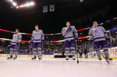 The Orlando Solar Bears will be one of the ECHL teams available in NHL 17 (Bruce Bennett/Getty Images)