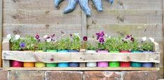 Image result for tin to flower box