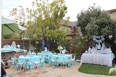 Frozen Birthday Party Ideas | Photo 1 of 117 | Catch My Party