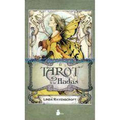 El tarot de las hadas, una creación que agradará a los que os gustan las Hadas, Un tarot precioso